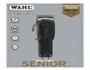 WAHL Senior - dlho očakávaná novinka konečne aj u nás! 02547c8c977
