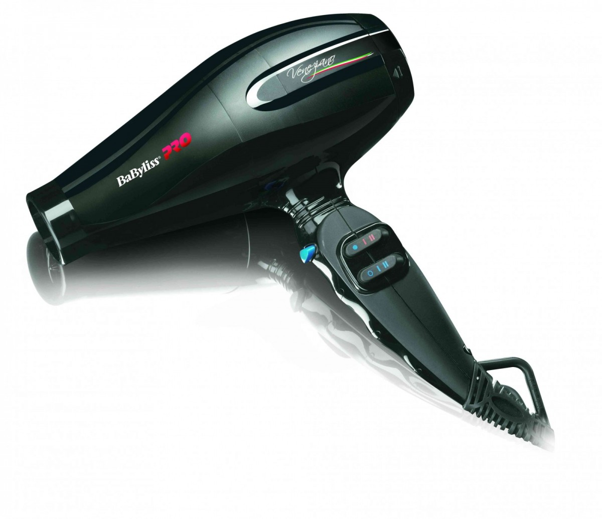 BAZÁR - BABYLISS PRO BAB6610INE Veneziano 2200 W profesionálny fén na vlasy 93790d71936