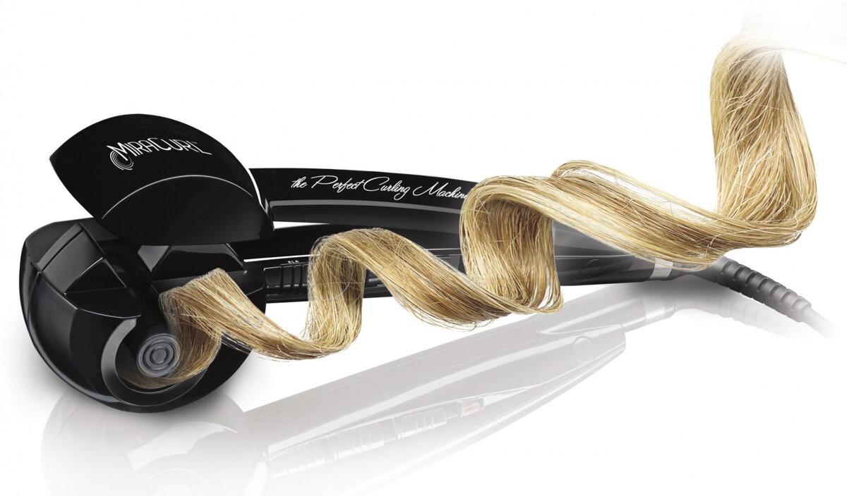 BABYLISS PRO BAB2665E Miracurl® The Perfect Curling Machine - Originál! 434f77617e3