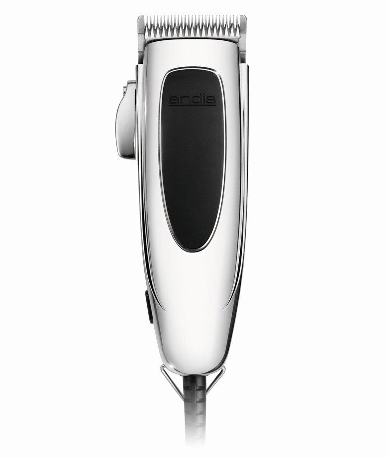 ANDIS 24100 Trend Setter profesionálny strihací strojček na vlasy strieborný d00ed49b34e
