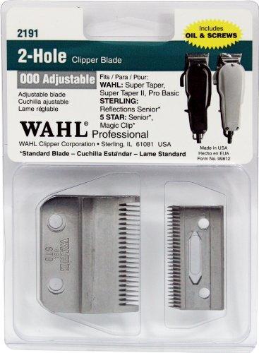 WAHL 02191-100 strihacia hlava pre Wahl Senior   Wahl Magic Clip 0787222de64