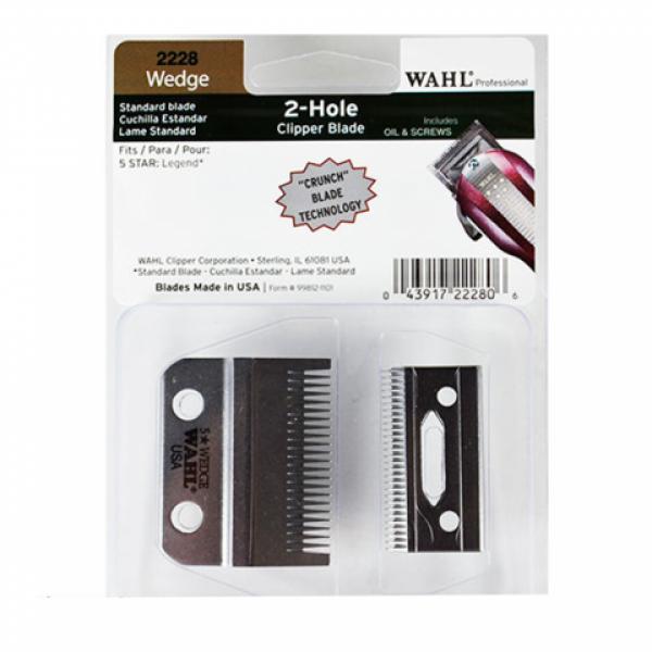 WAHL 02228-400 strihacia hlava pre Wahl Legend 2968de3de66
