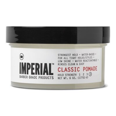 IMPERIAL BARBER PRODUCTS Classic Pomade 177 gr.