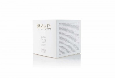 EMMEBI Beauty Experience Nutry Care Lotion 12x 10 ml