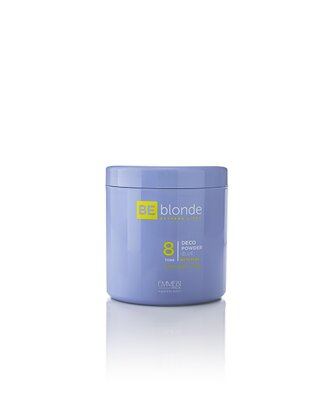 EMMEBI Be Blonde melír Blue 8 - 500 gr