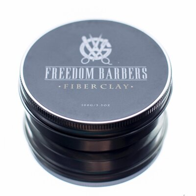 MMG FREEDOM BARBERS Fiber Clay 100 g