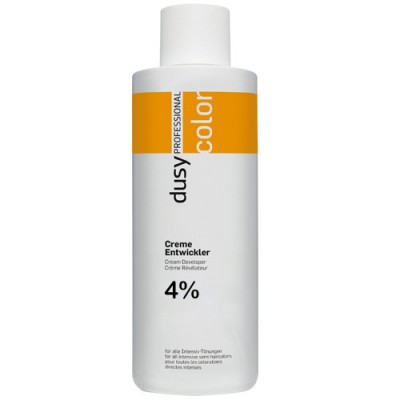 DUSY Creme peroxid 4% 1 L