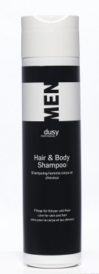DUSY Men Hair&Body šampón 250 ml