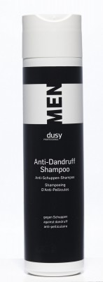 DUSY Men šampón proti lupinám 250 ml