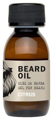 DEAR BEARD Oil Citrus olej na bradu 50 ml