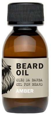 DEAR BEARD Oil Amber olej na bradu 50 ml