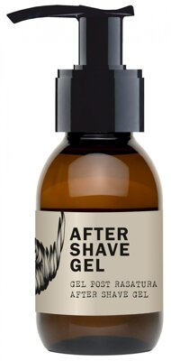 DEAR BEARD After Shave Gel po holení 100 ml