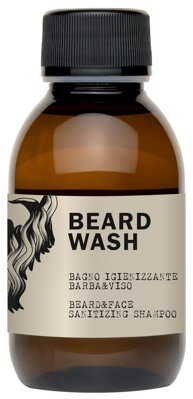 DEAR BEARD Wash šampón na bradu 150 ml