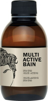 DEAR BEARD Multi-Active šampón na vlasy 250 ml