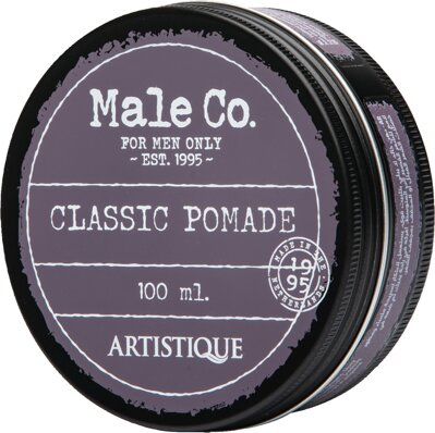 ARTISTIQUE Male Co. Classic Pomade 100 ml