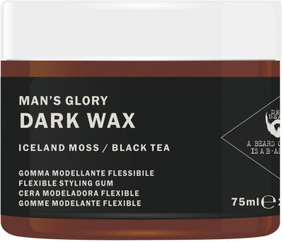 DEAR BEARD Dark Wax 75ml