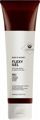 DEAR BEARD Flexy Gel 150ml