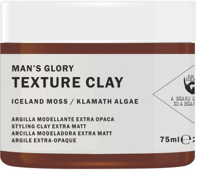 DEAR BEARD Texture Clay 75ml