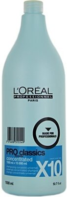 L'Oréal Professionnel Pro Classic Concentrated šampón - 1500 ml