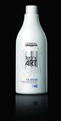 L Oréal Professionnel Tecni Art Fix Design náhradná náplň pre fixačný sprej  na vlasy - f501f915fa5