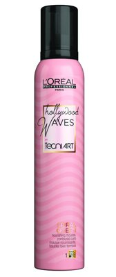 L'Oréal Professionnel Tecni Art Hollywood Waves Spiral Queen - 200 ml