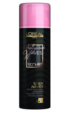 L'Oréal Professionnel Tecni Art Hollywood Waves Siren Waves - 40 ml