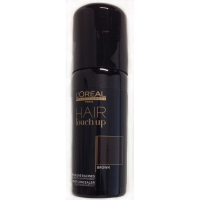 L'Oréal Professionnel Hair Touch Up Brown - 75 ml