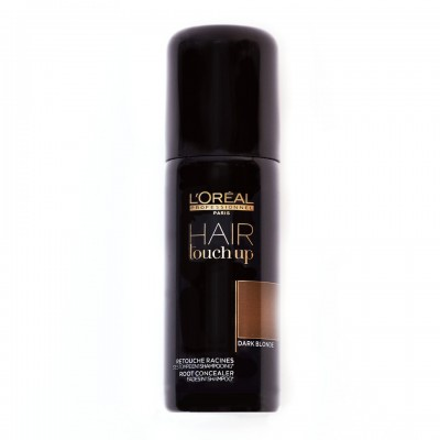 L'Oréal Professionnel Hair Touch Up Dark Blond - 75 ml