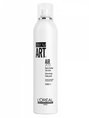 L'Oréal Professionnel Tecni Art Air Fix lak na vlasy - 400 ml