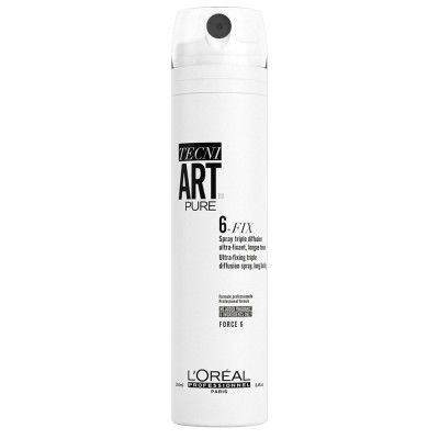 L'Oréal Professionnel Tecni Art Six Fix 250 ml