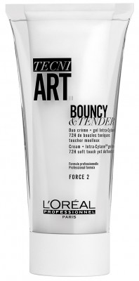 L'Oréal Professionnel Tecni Art Bouncy & Tender 150 ml