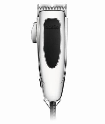 ANDIS 24100 Trend Setter profesionálny strihací strojček na vlasy strieborný 43849e70f5f