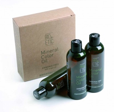 EMMEBI BIO-ETIC MINERAL COLOR OIL 1/0