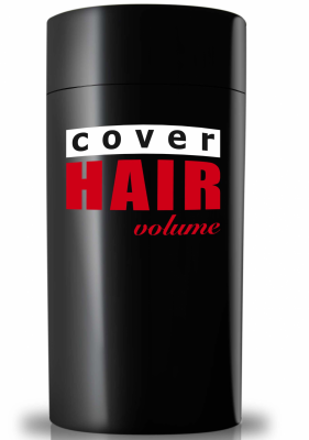 COVER HAIR Volume 28 gr. light brown