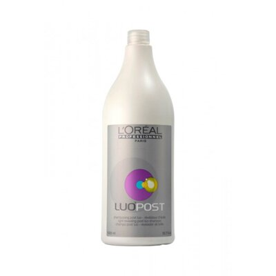 L'Oréal Professionnel LuoColor Post šampón - 1500 ml